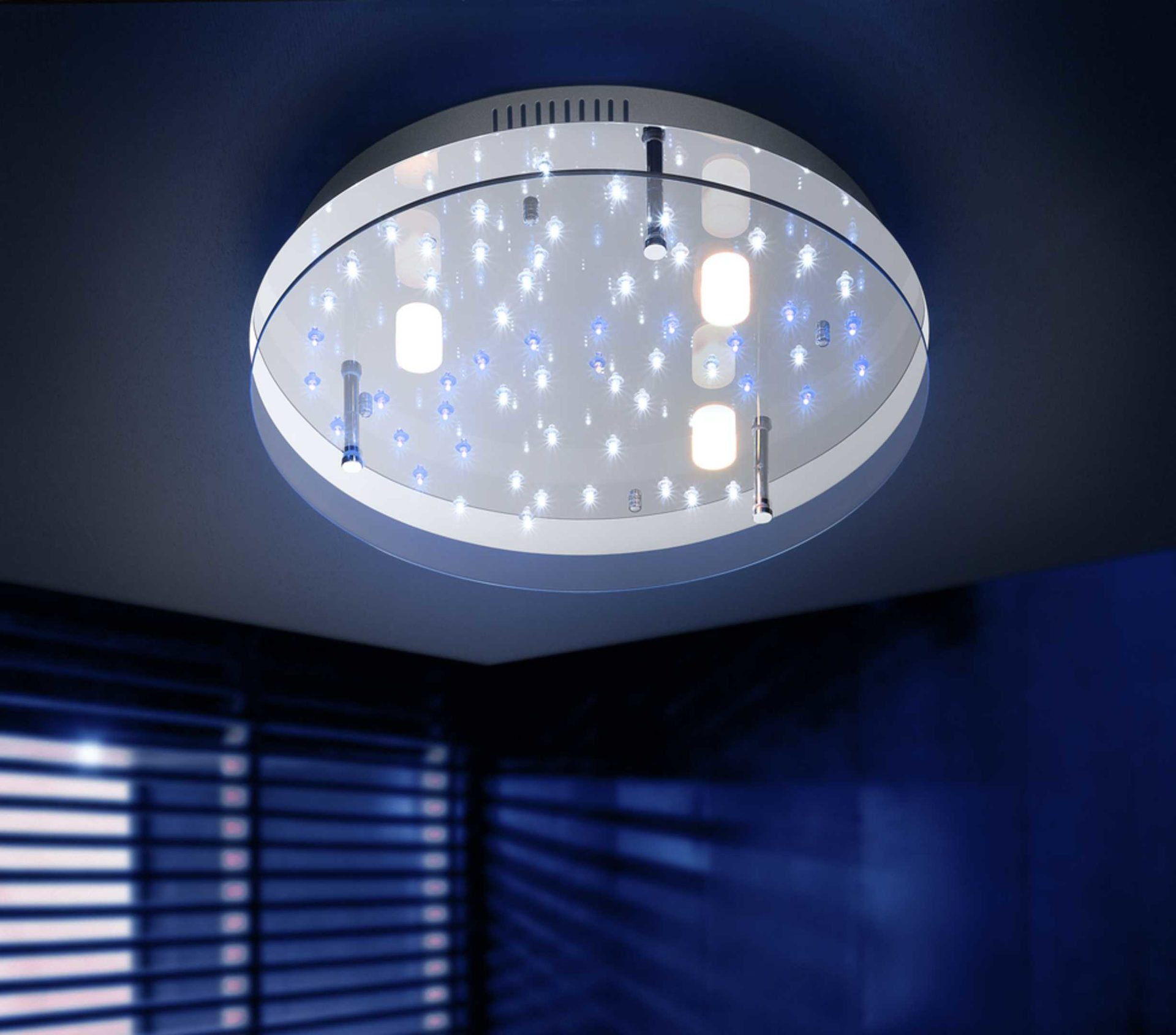 Beautiful Schlafzimmer Lampen Led Images - Best Einrichtungs ...